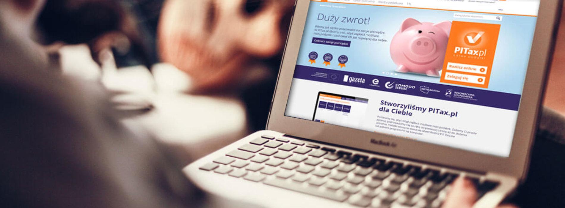 Program PIT 2016 – ułatwienie w rocznym rozliczeniu podatku.